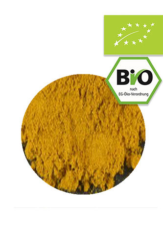 Curry BIO engl. - 50g