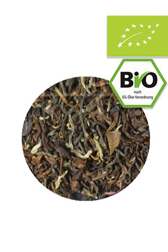 Weißer Tee BIO China Oolong White Downy - 50g