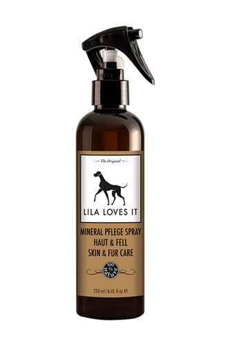 Mineral Pflege Spray - 250ml